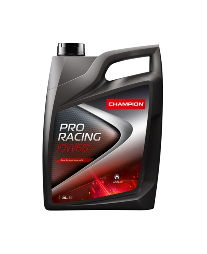 CHAMPION PRO RACING 10W60 5л
