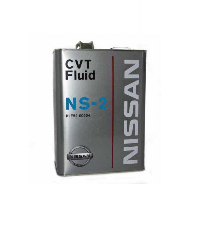 KLE5200004EU NISSAN CVT NS-2 4л