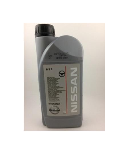 NISSAN жидкость гур PSF 1л