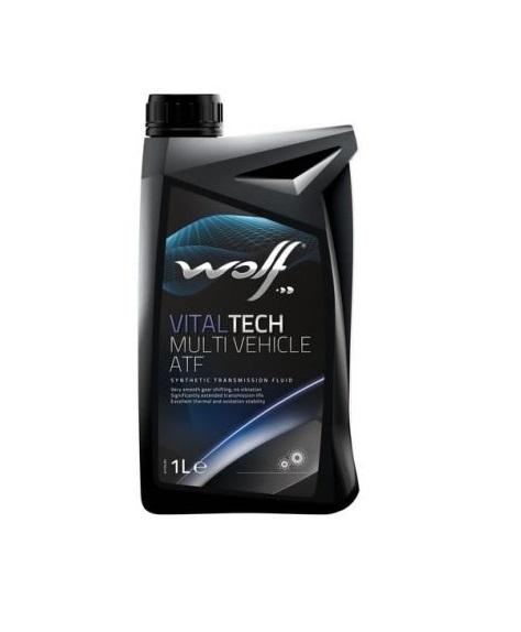 WOLF ATF Vitaltech Multi Vehicle 1л