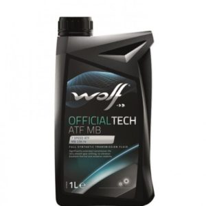 WOLF Officialtech ATF MB236.14 1л