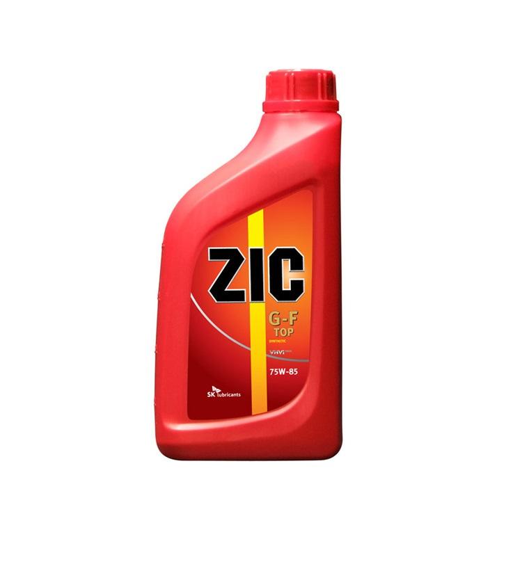 75W85 ZIC GF TOP 1л