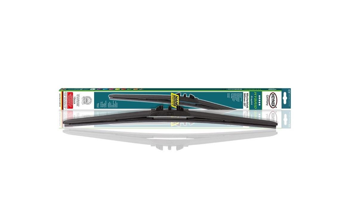 ALC02400 HEYNER HYBRID 35см