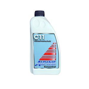 C11 ALPINE концентрат синий 1.5л