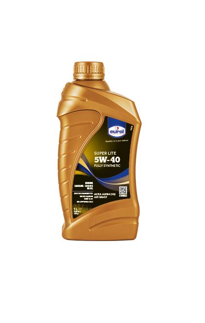 EUROL Super Lite 5W40 1л