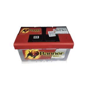 BANNER POWER BULL PRO 84A/H 720A