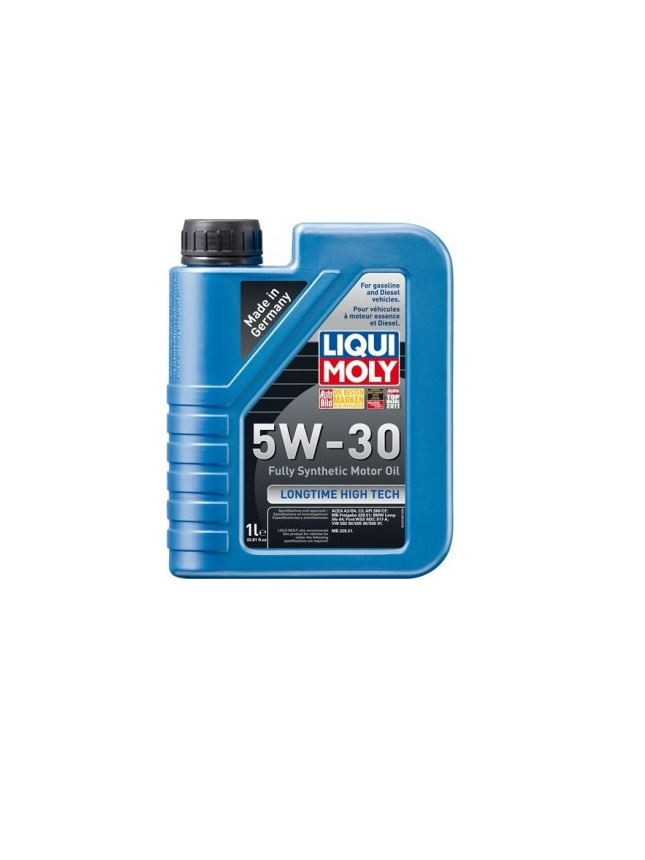 LIQUI MOLY Long time High Tech 5W30 1л