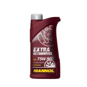 MANNOL 75W90 Extra Getr. GL-5 1л