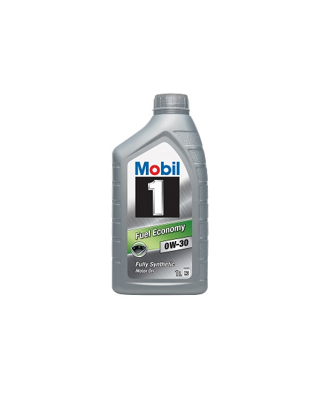 MOBIL 1 FE 0W30 1л