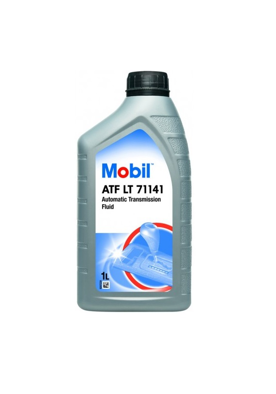 MOBIL LT71141 1л