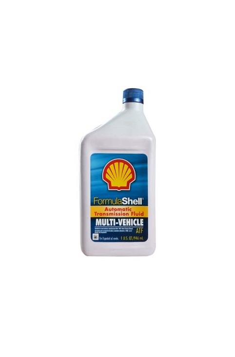 SHELL FORMULA MULTI-VEHICLE ATF 1л