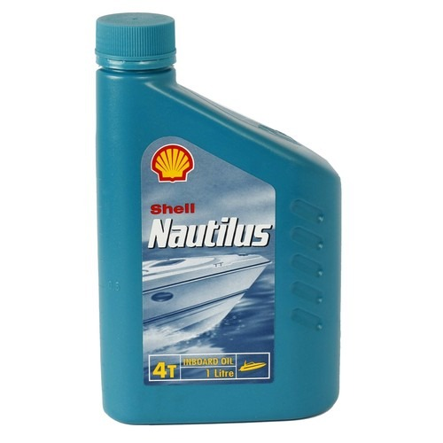 Shell Nautilus 4T 1L