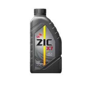 ZIC X7 Diesel 10W40 1л
