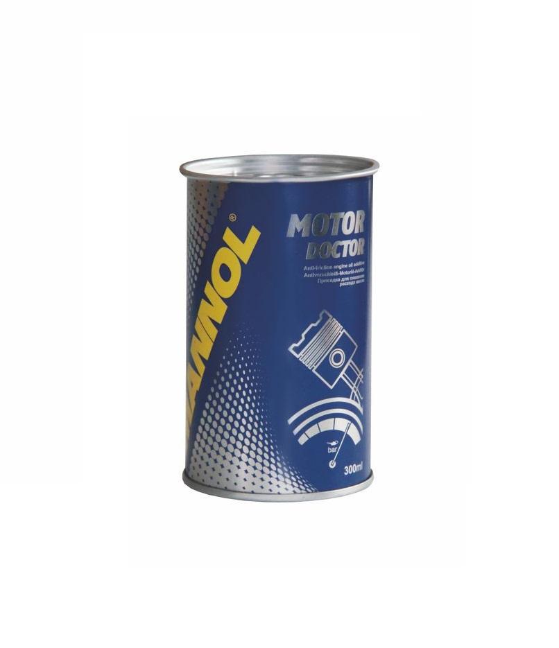 9990 MANNOL Защита двигателя 350ml
