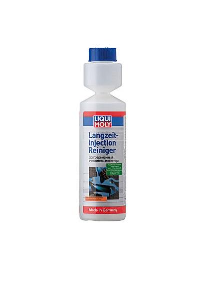 LIQUI MOLY Очиститель инжектора 250мл