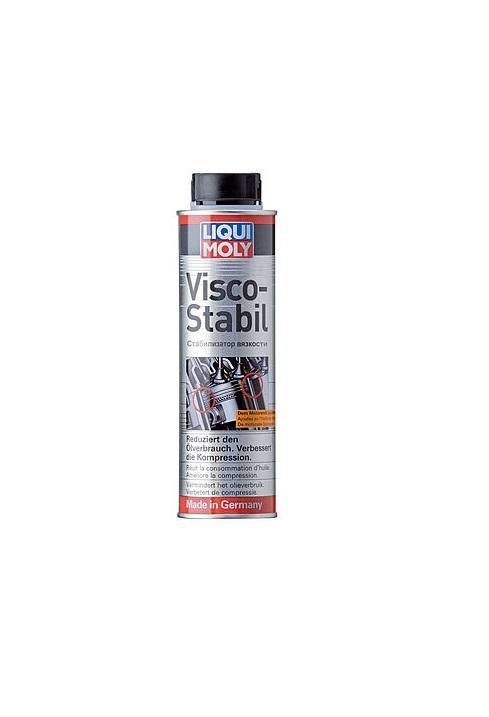 LIQUI MOLY Присадка в масло LM Visco-Stabil 300мл
