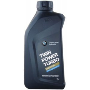 0W20 BMW Twin Power Turbo 1L