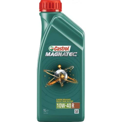 10W40 R CASTROL Magnatec 1L