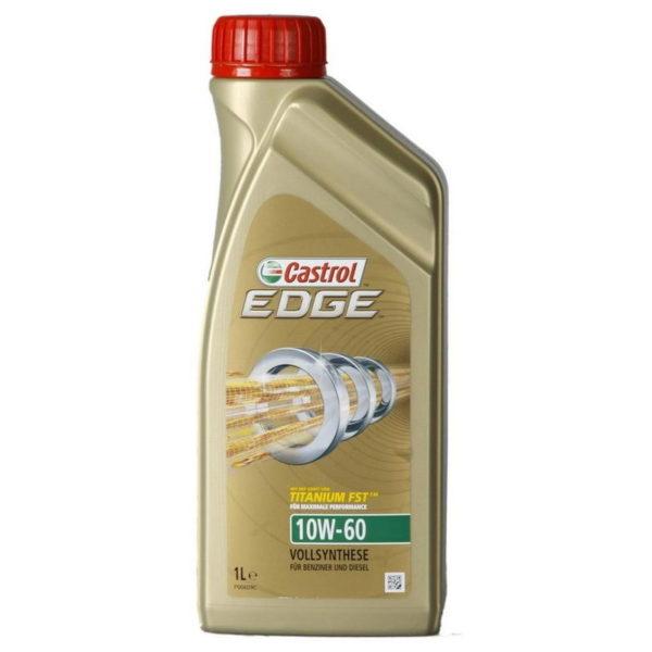 10W60 CASTROL EDGE Sport 1L
