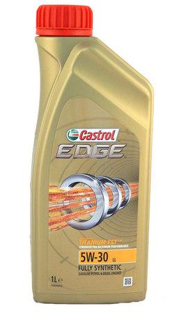 5W30 CASTROL EDGE 1L