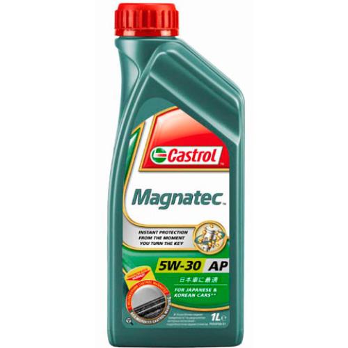 5W30 CASTROL Magnatec AP 1L