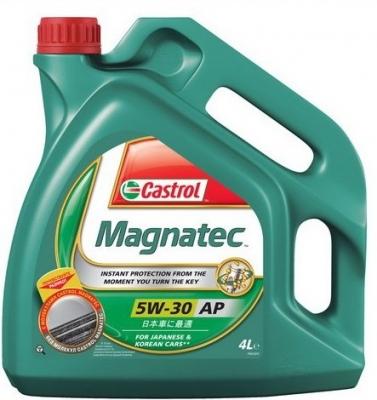 Castrol Magnatec 5w30 AP 4L