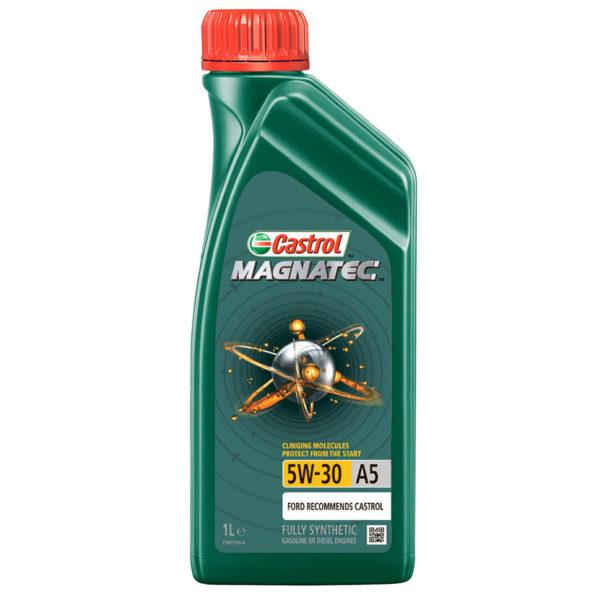 CASTROL Magnatec 5W30 A5 (FORD) 1л