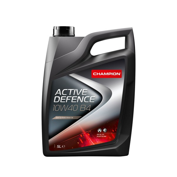 CHAMPION ACTIVE DEFENCE 10w40 B4 DIESEL 4л