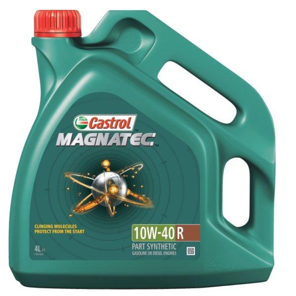 Castrol Magnatec 10w40R 4L
