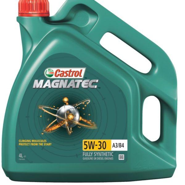 Castrol Magnatec 5w30 A3.B4