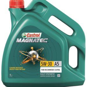 Castrol Magnatec 5w30 A5 4L