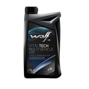 WOLF ATF Vitaltech Multi Vehicle 1л