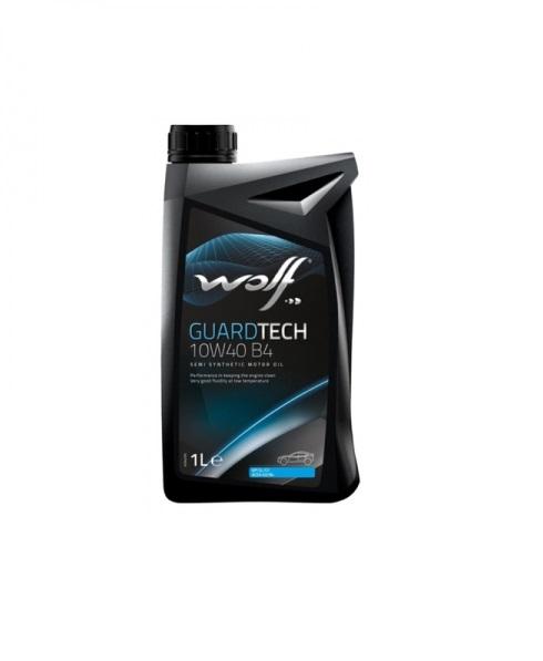 WOLF GUARDTECH 10W40 B4 Diesel 1л