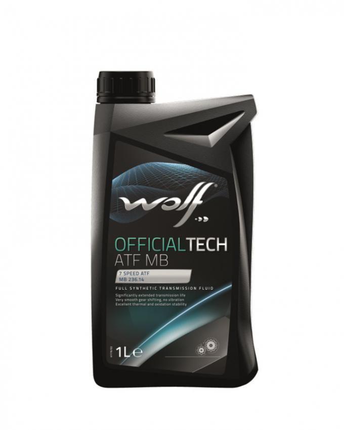 WOLF Officialtech ATF MB236.14 1л