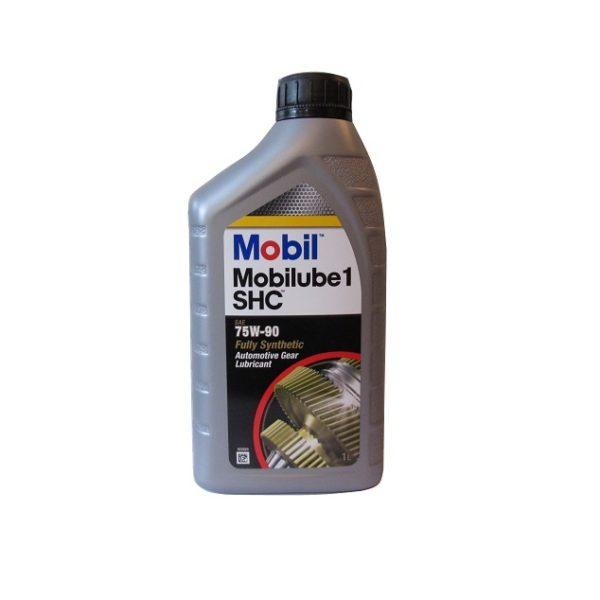 75W90 MOBILUBE 1 SHC 1л