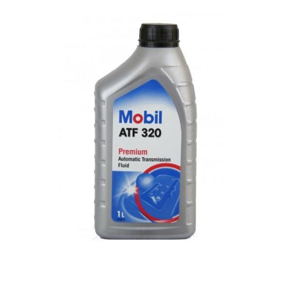 ATF 320 MOBIL 1л