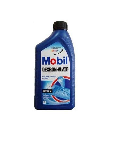 ATF DVI MOBIL ATF Dextron VI 1л