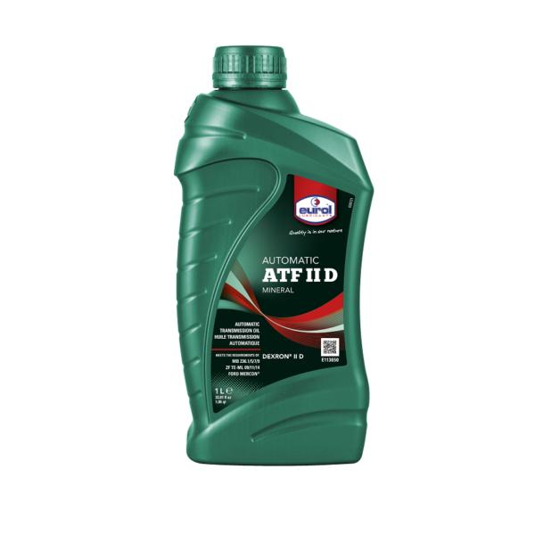 ATF II D Eurol Dextron 1л