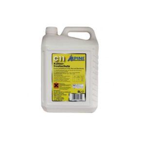 C11 ALPINE концентрат желтый 5л