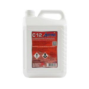C12 ALPINE концентрат красный 5л