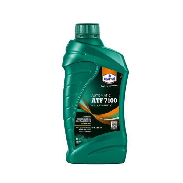 EUROL ATF7100 1л