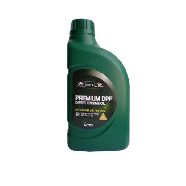 HYUNDAI Premium DPF DIESEL 5W30 C3 1л