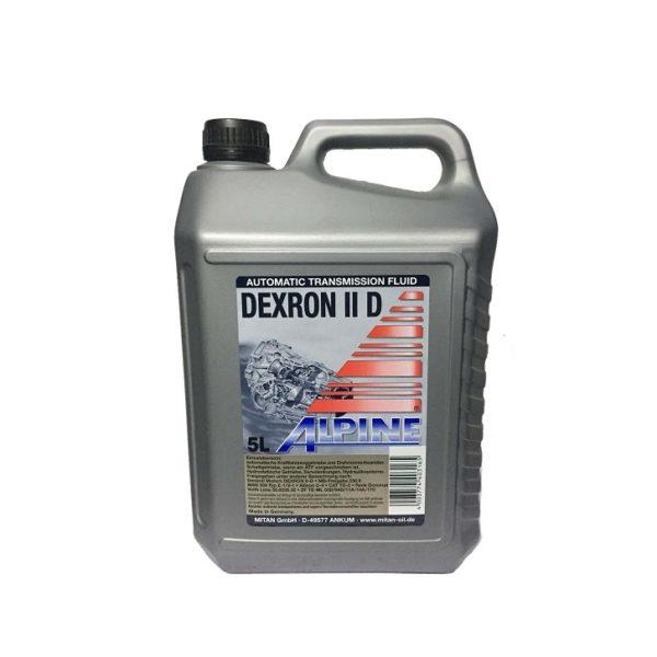ALPINE ATF Dexron II 5л