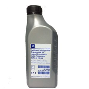 GM Transmission Oil 1л