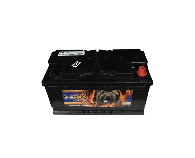 B-POWER 95A/H 720 A
