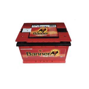 BANNER UNI BULL 80A/H 700A