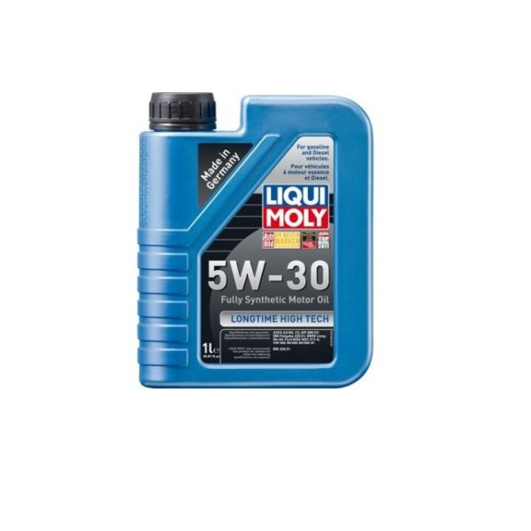 LIQUI MOLY Long time High Tech 5W30 1л