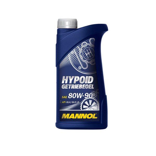 MANNOL 80W90 Hypoid GL-5 1л