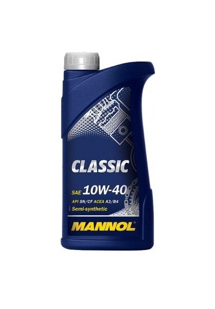 MANNOL Classic 10W40 1л