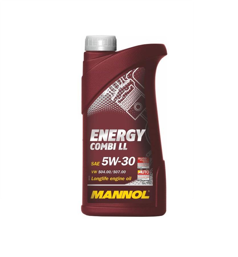 MANNOL ENERGY COMBI LL 5W30 1л